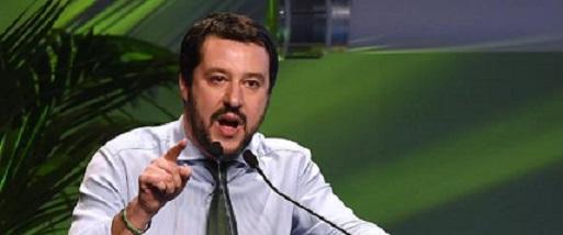 Le Pen a Milano: Salvini,qui per altra Europa, Schengen finito